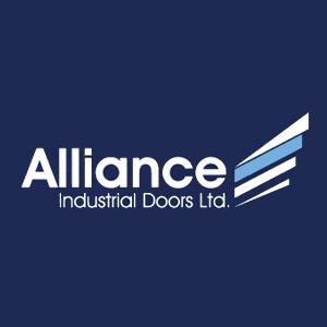 Alliance Industrial Doors Ltd Logo