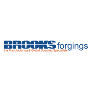Brooks Forgings Logo