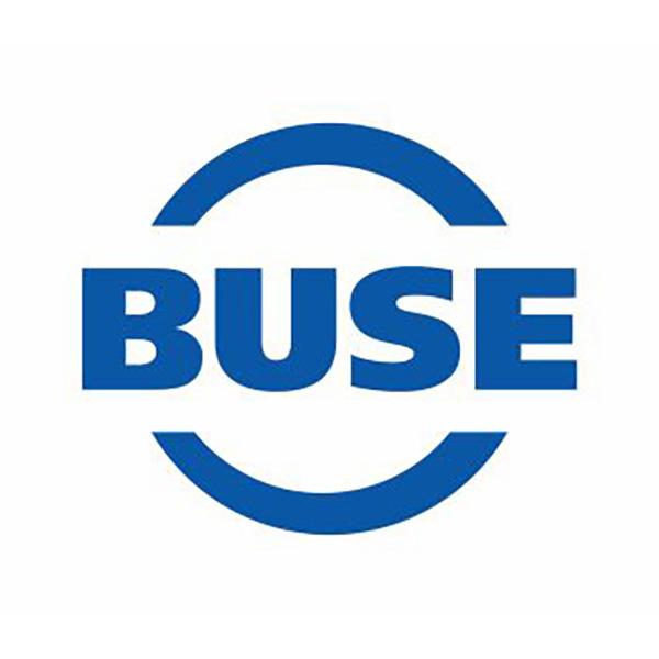 Buse Gases Ltd Logo