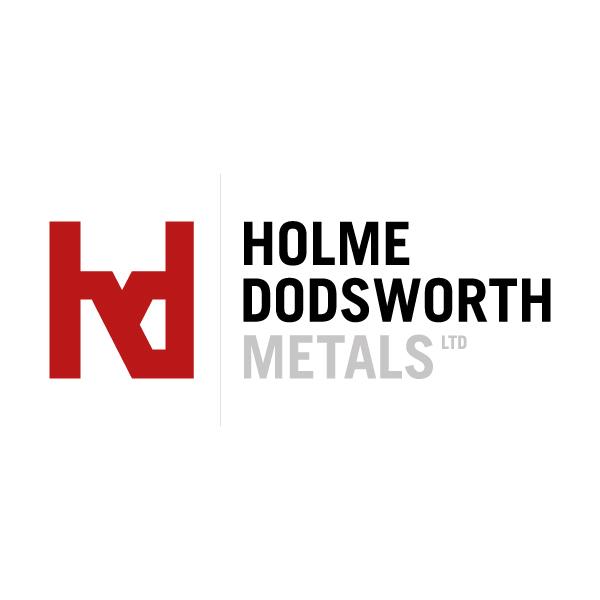 Holme Dodsworth Metals - Walsall Logo