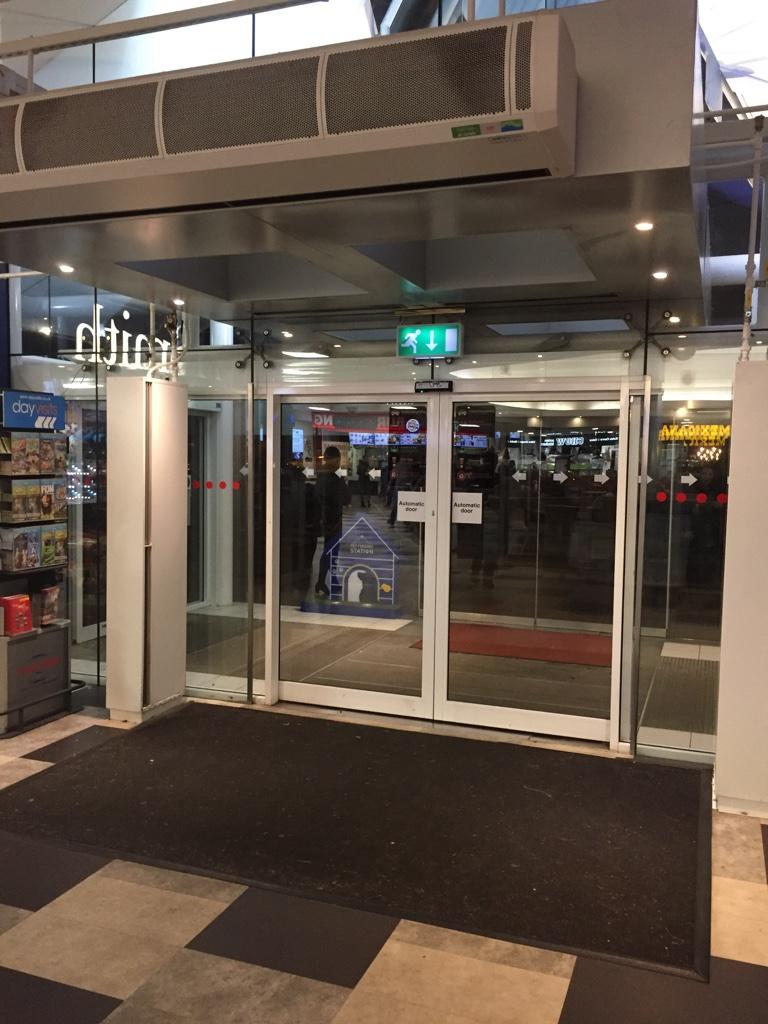 Next Doors Ltd Gallery Image
