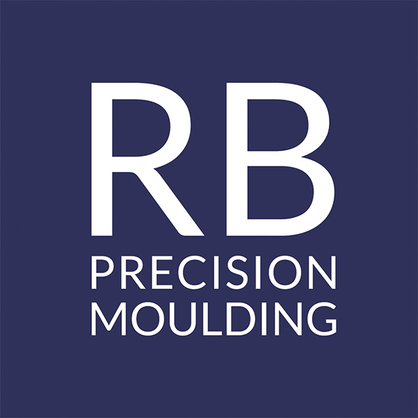 RB Precision Moulding Limited Logo