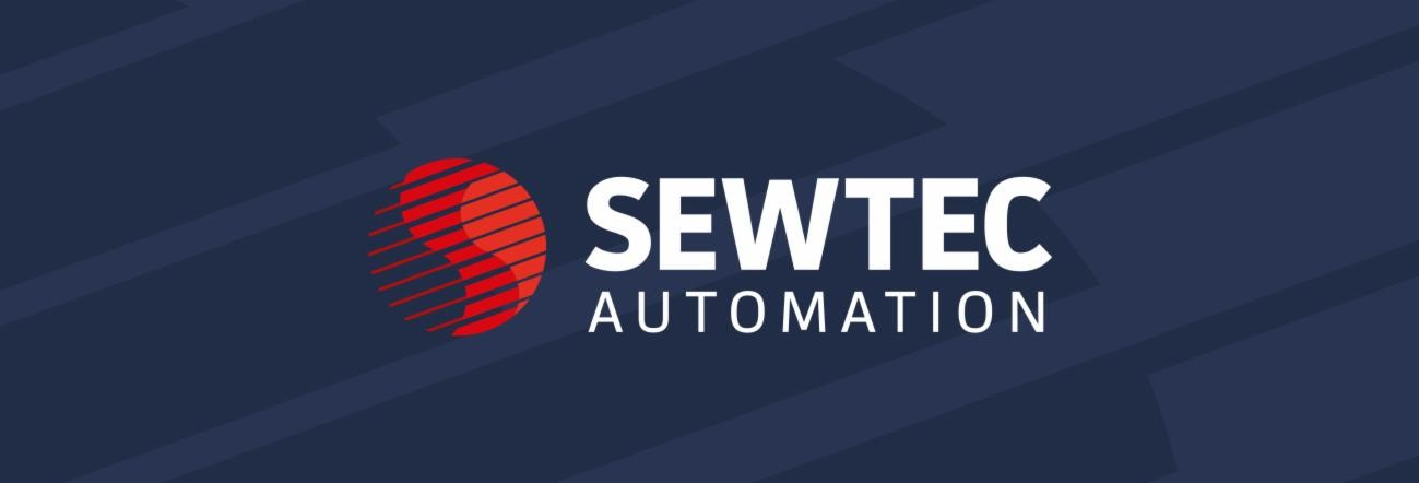 Sewtec Automation Ltd Logo