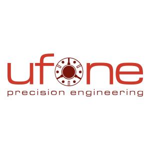Ufone Precision Engineering Logo