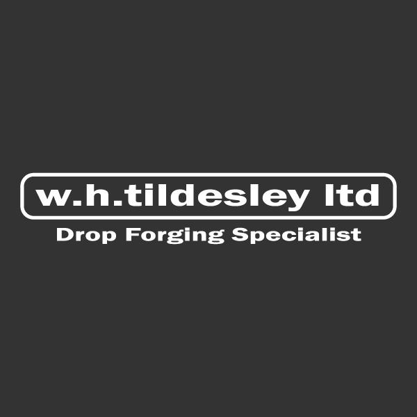 W.H.Tildesley Logo